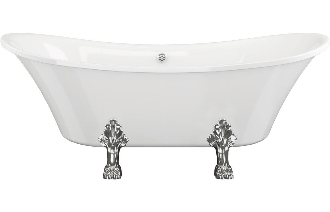 Bathrooms to Love Feet For Traditional Slim Freestanding Bath DIBA0050
