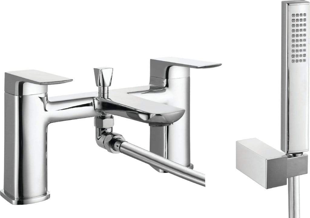Bathrooms to Love Finissimo Bath Shower Mixer - Shower Kit DITB2094