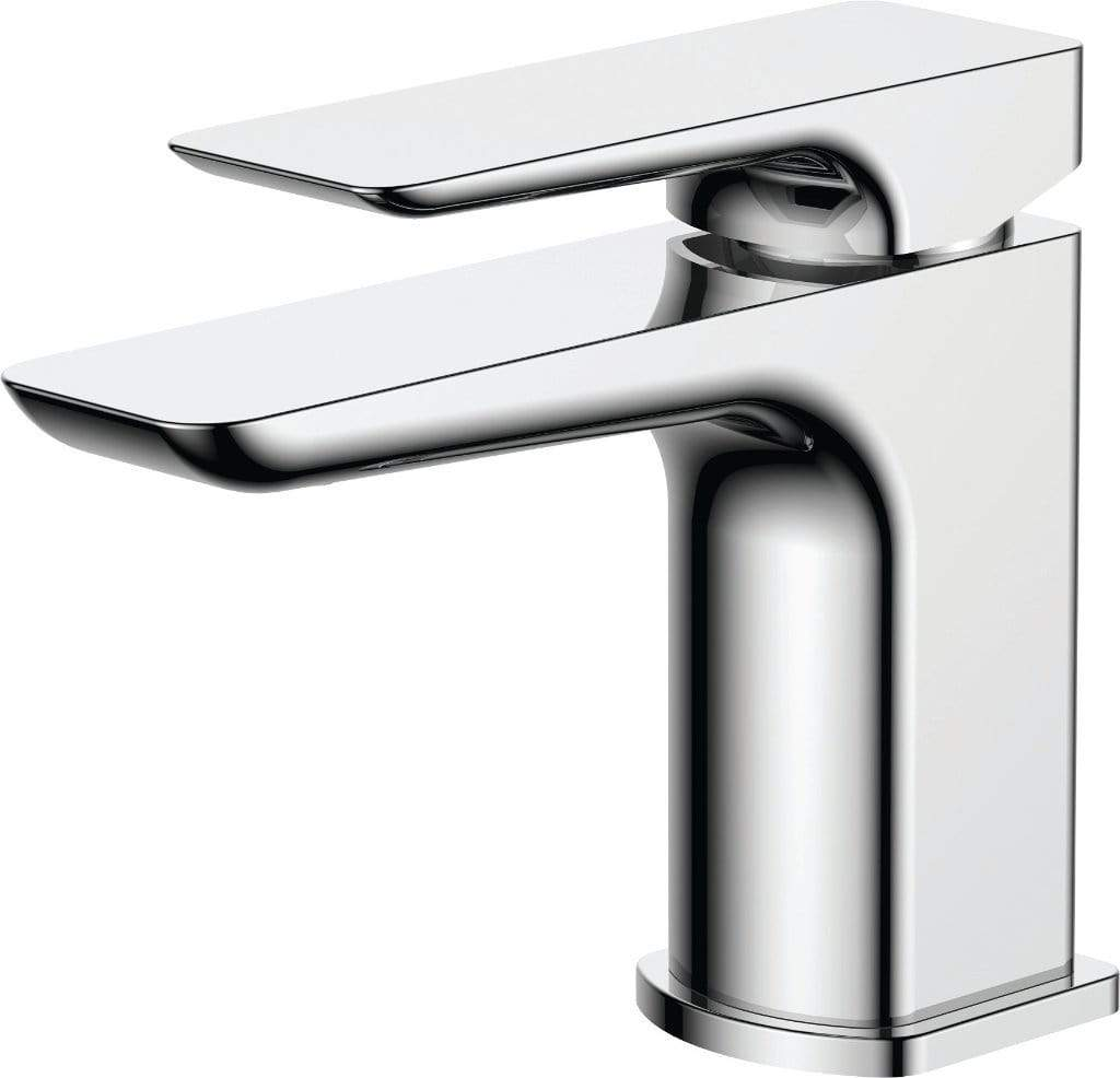 Bathrooms to Love Finissimo Cloakroom Basin Mixer and click clack Waste DITS1082