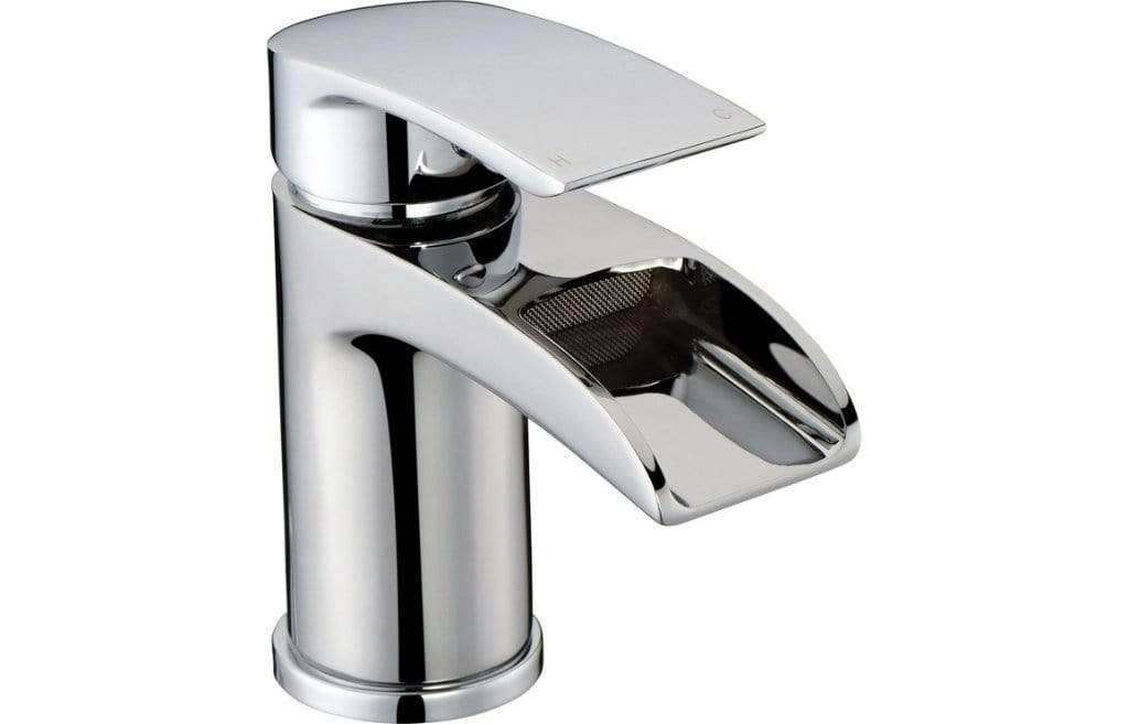 Bathrooms to Love Flusso Basin Mixer DITS1108