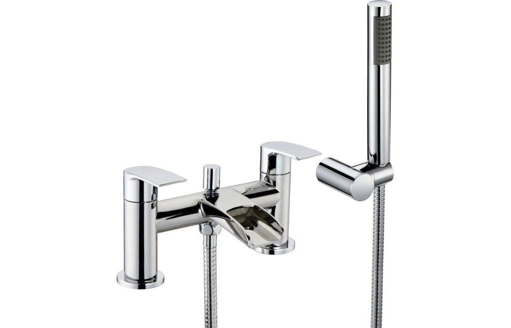 Bathrooms to Love Flusso Bath Shower mixer DITB2122