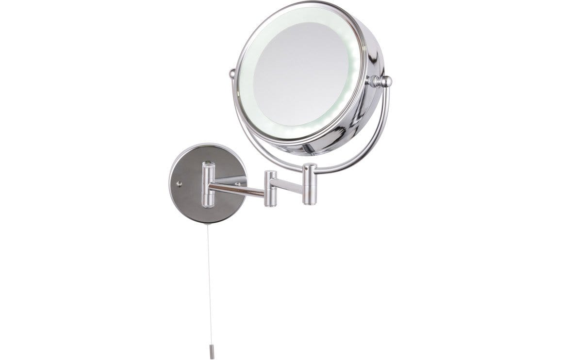 Bathrooms to Love LED Cosmetic Magnifying Mirror DIFL0032