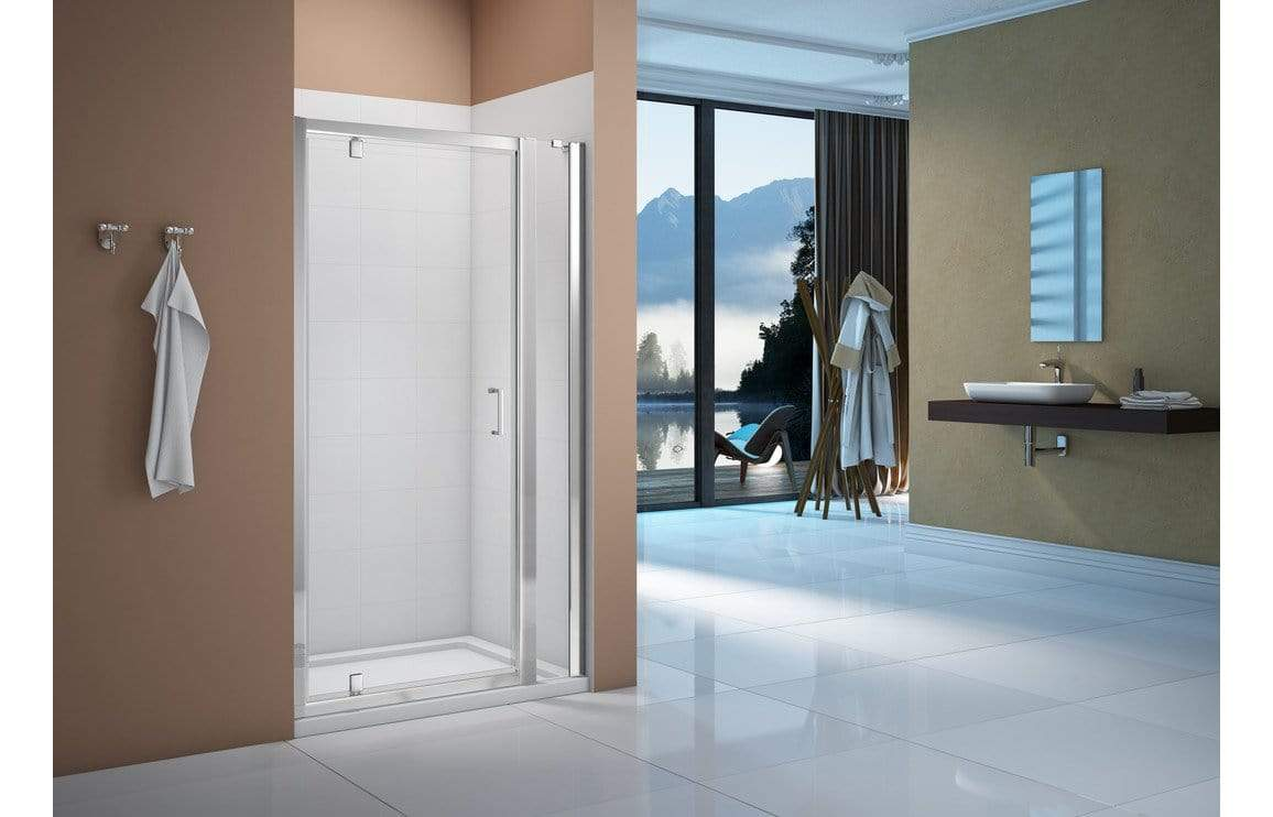 Bathrooms to Love Merlyn Boost Inline Panel
