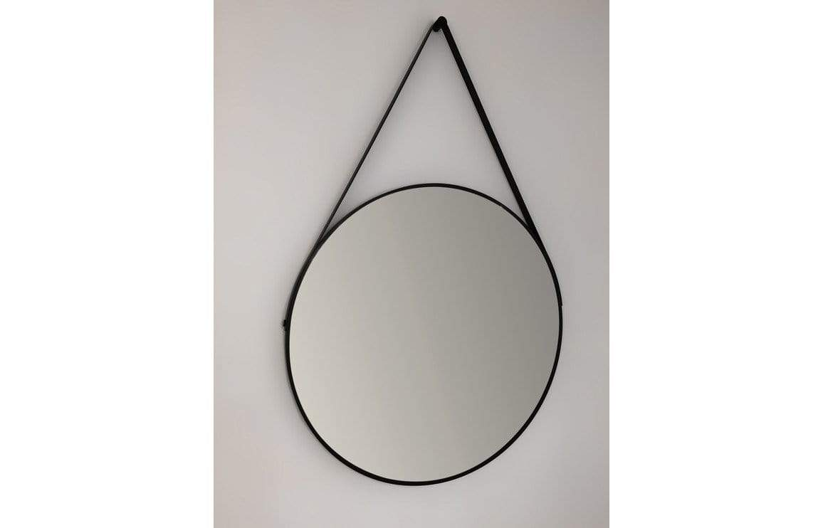 Bathrooms to Love Modena 600mm Round Hanging Mirror DIMR0010