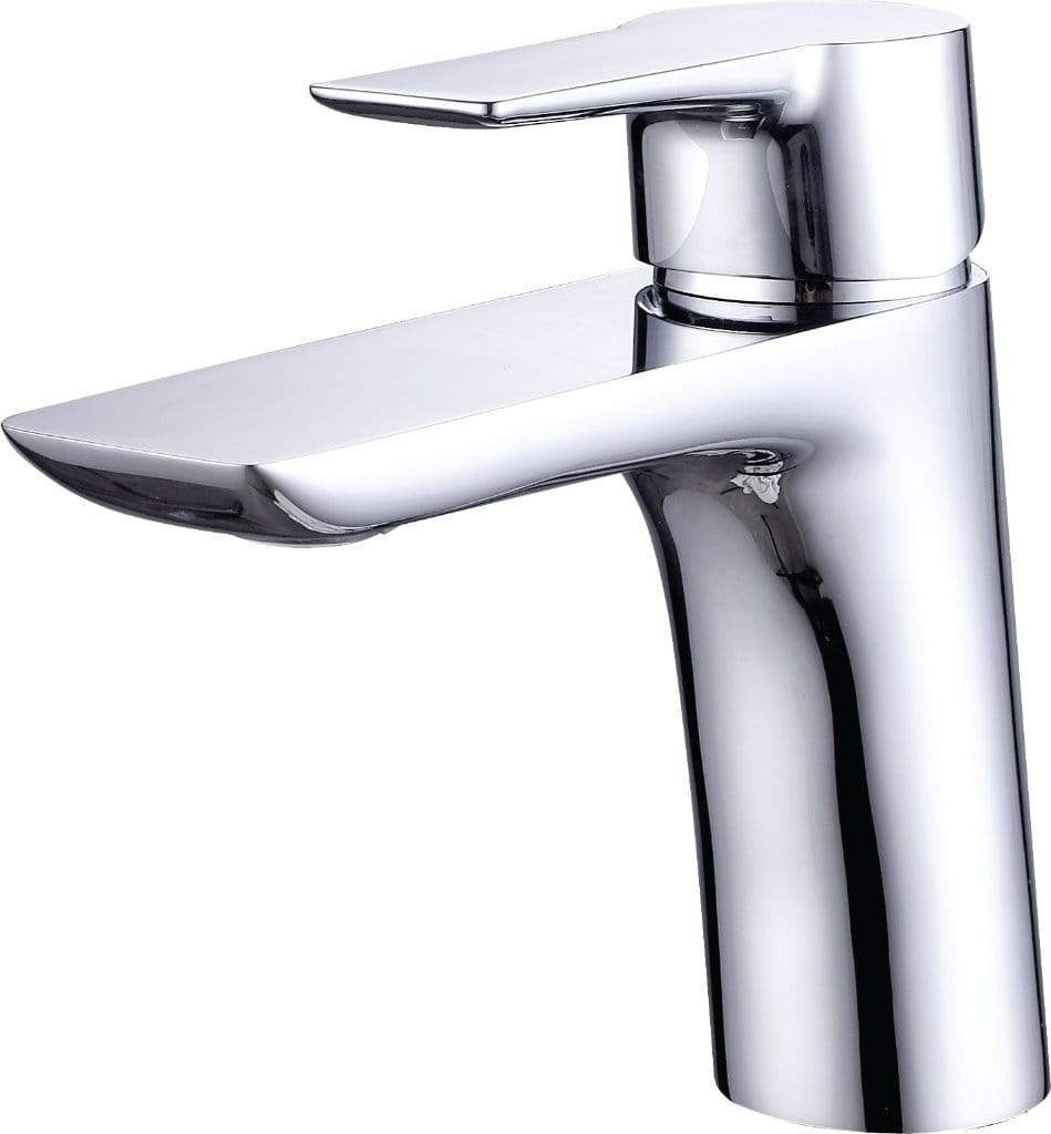 Bathrooms to Love Pisa Basin Mixer with Patterned Spray Aerator DITS1118