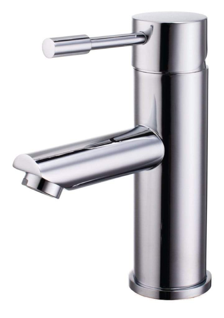Bathrooms to Love Primo Basin Mixer including Waste DITS1042