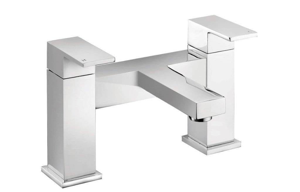 Bathrooms to Love Quadro Bath Filler DITB2088