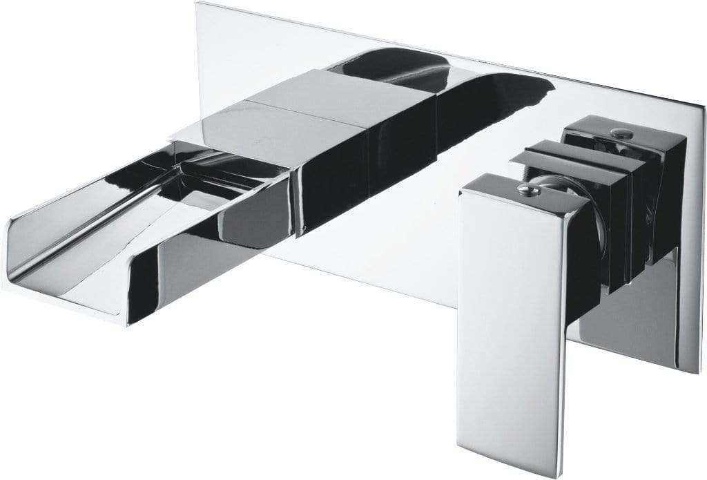 Bathrooms to Love Ricco Wall Mounted Basin Mixer DITS1128