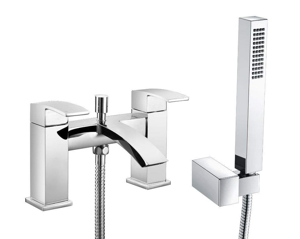 Bathrooms to Love Rima Bath | Shower Mixer DITB2010