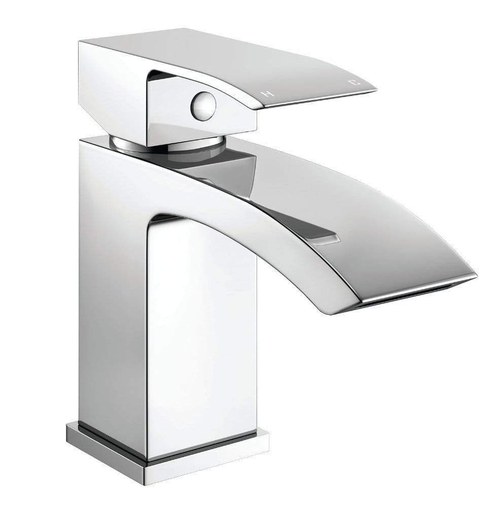 Bathrooms to Love Rima Mono Basin Mixer DITS1010