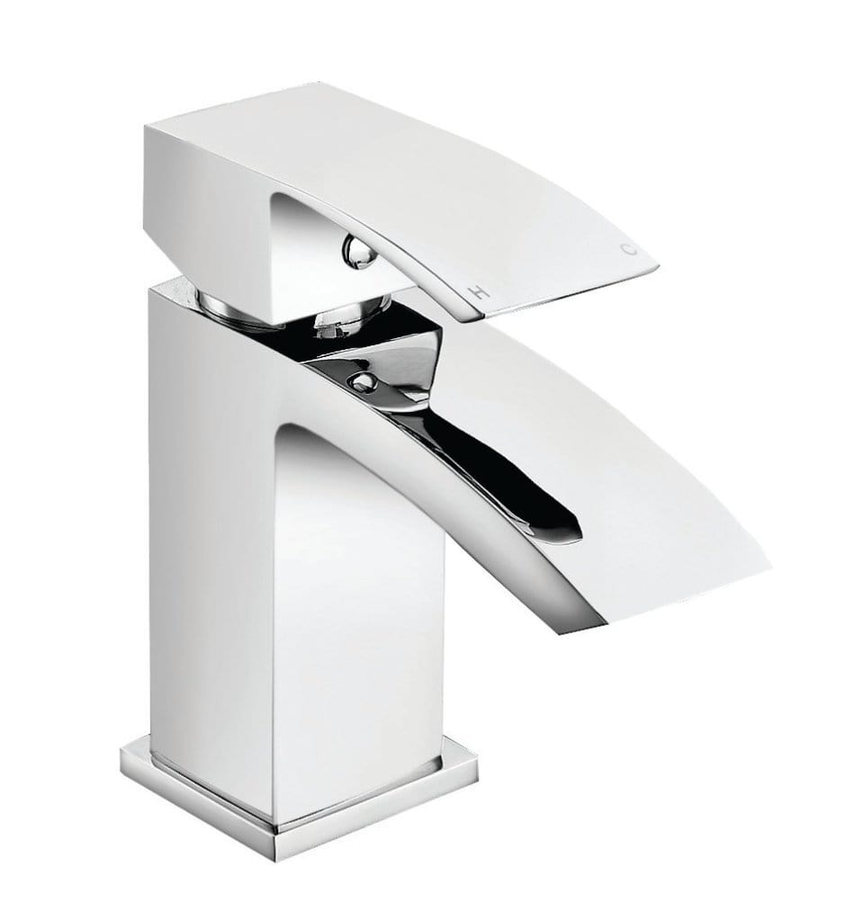 Bathrooms to Love Rima Mono Cloakroom Basin Mixer DITS1014