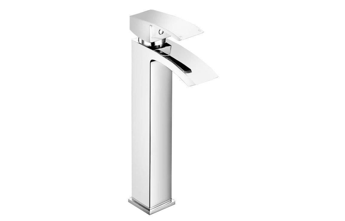 Bathrooms to Love Rima Tall Basin Mixer DITS1092