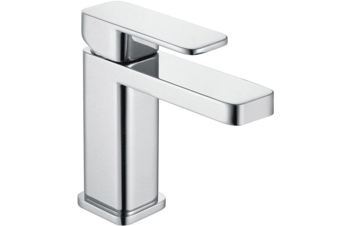 Bathrooms to Love Sebatta Basin Mixer with Click-Clack Waste DITS1140