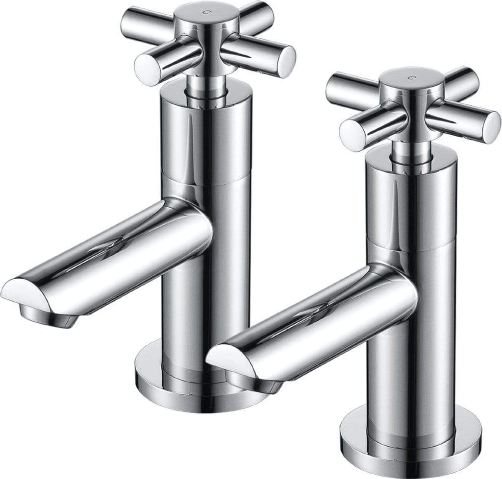 Bathrooms to Love Siena Basin Taps DITS2028