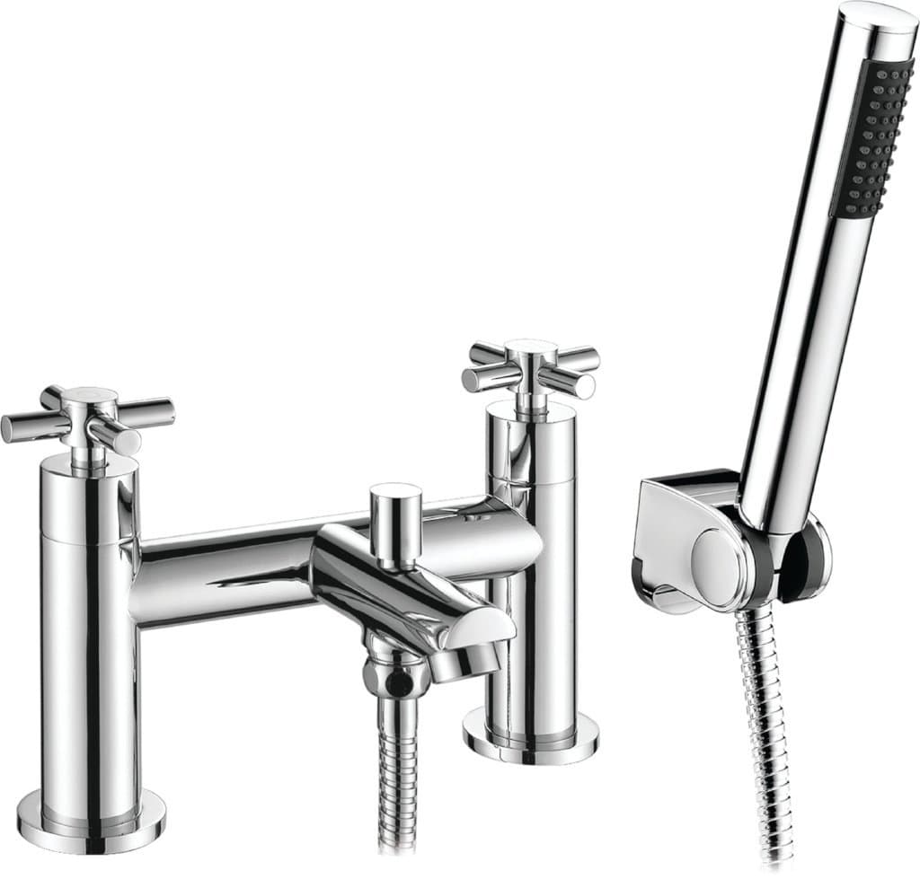 Bathrooms to Love Siena Bath | Shower Mixer DITB1028