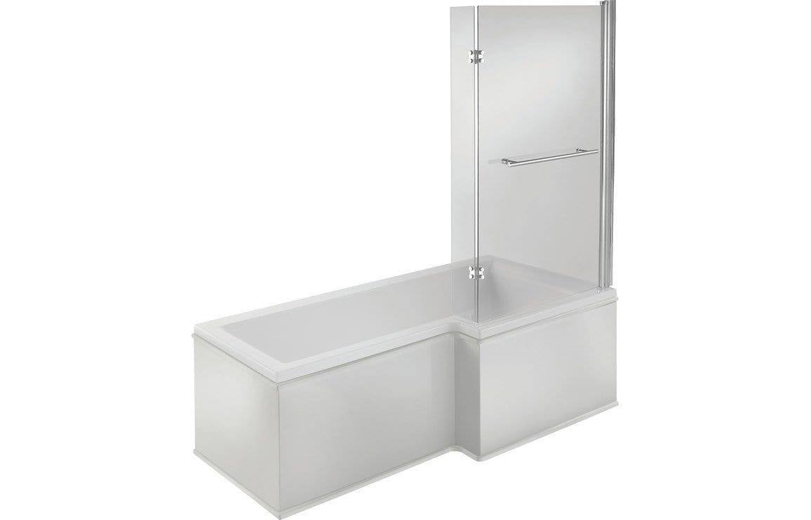 Bathrooms to Love Solarna L Shape 1500x700 Bath DIBSH008