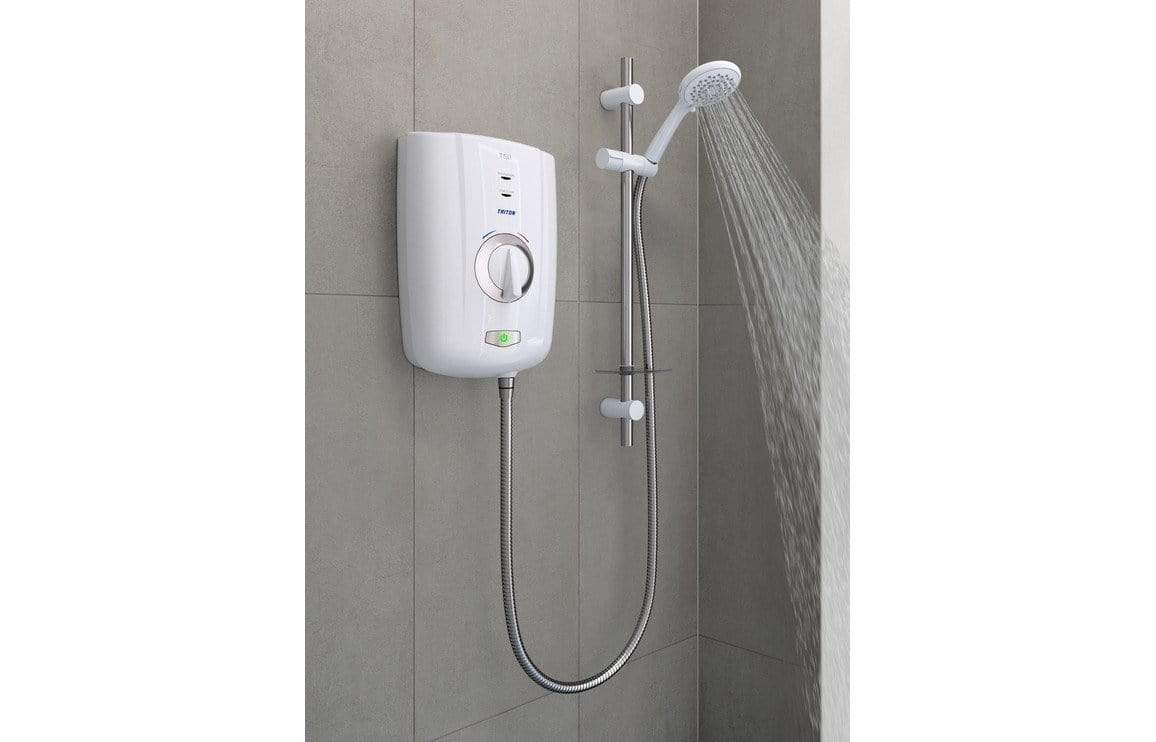 Bathrooms to Love Triton T150+ Thermostatic Shower 8.5kW DICM0354