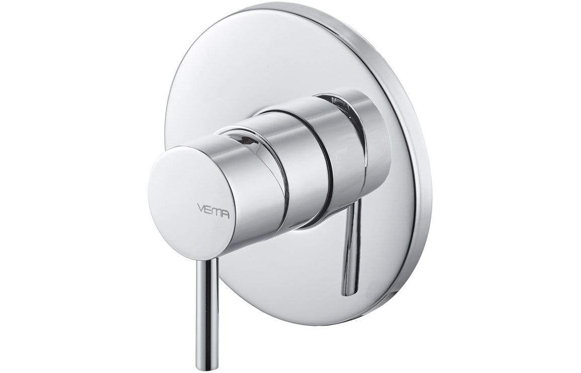 Vema Vema Maira Concealed Shower Mixer - Single Outlet DICM0534