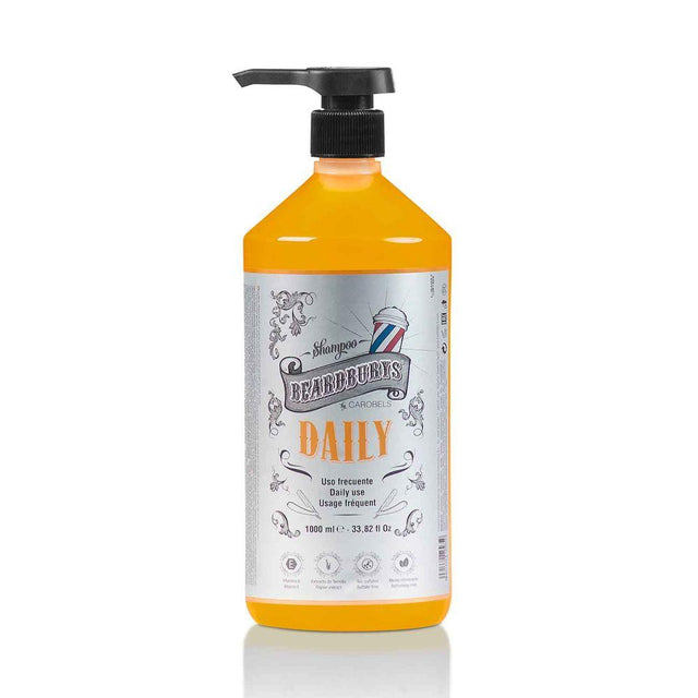 Shampoo Daily 1000ml