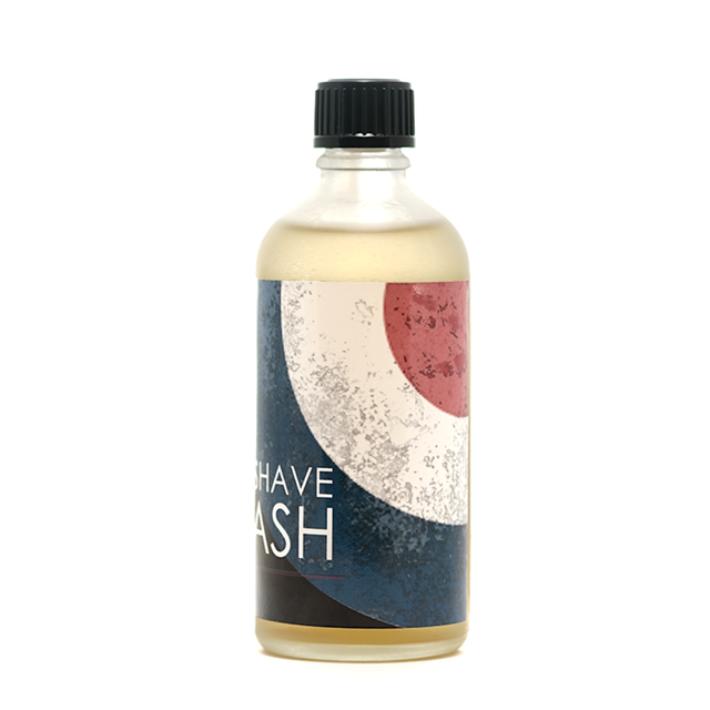Aftershave Splash Spitfire
