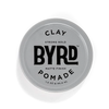 Clay Pomade Strong Hold Matte