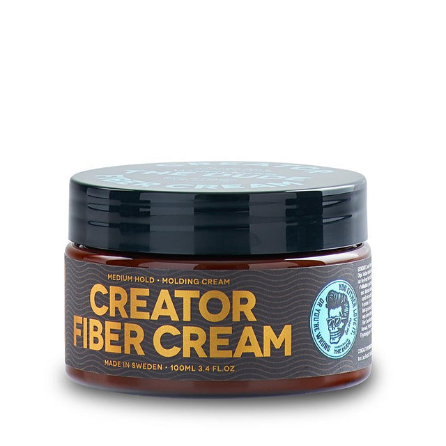 Creator Fiber Cream 100ml