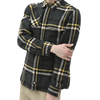 Flannel Shirt Prestonburg Olive Green