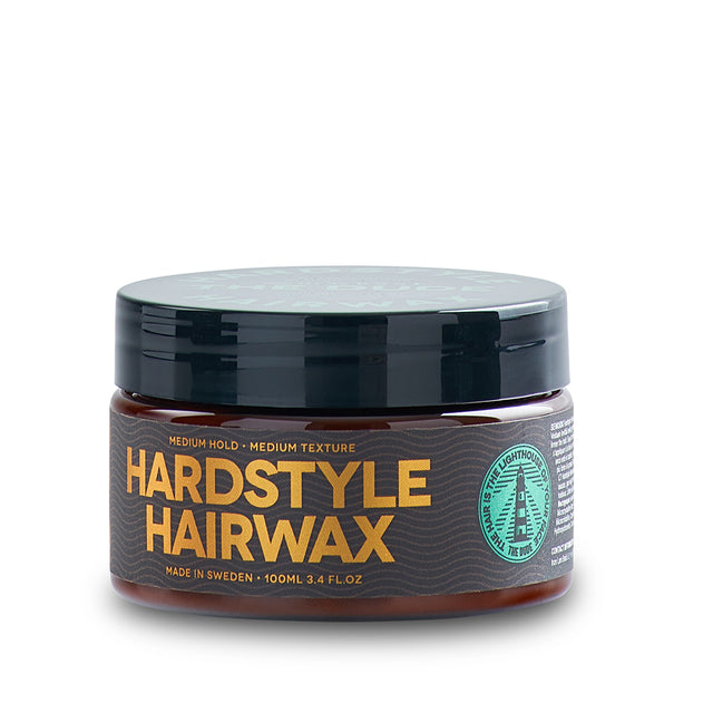 Hardstyle Hairwax 100ml