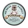 Pomade Matt Clay