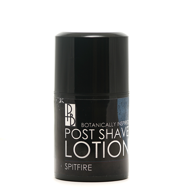 Post Shave Lotion Spitfire