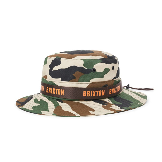 Ration II Bucket Hat Camo