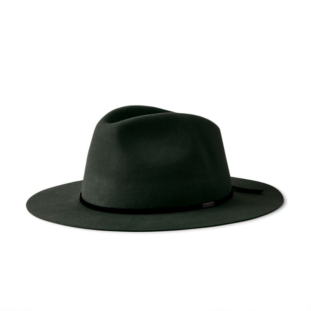 Messer Packable Fedora Black/Black ( kuva virheellinen)