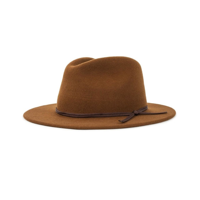 Coleman Fedora Coffee