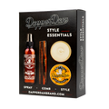 Style Essentials Kit - Matt Paste