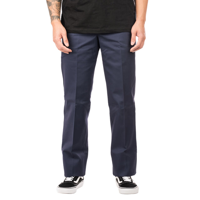 Work Pant 873 Navy Blue