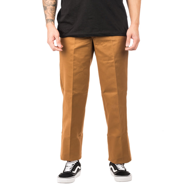 Work Pant Original 874® Brown Duck