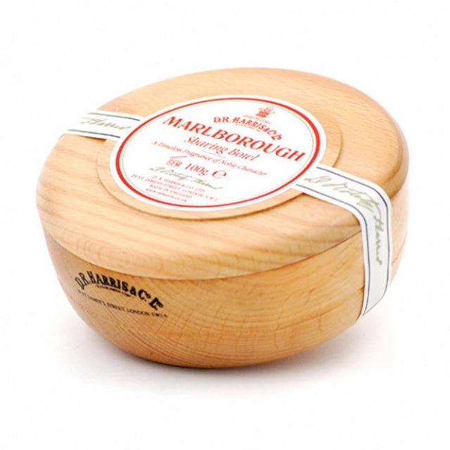 Shaving Soap & Kulho Marlborough