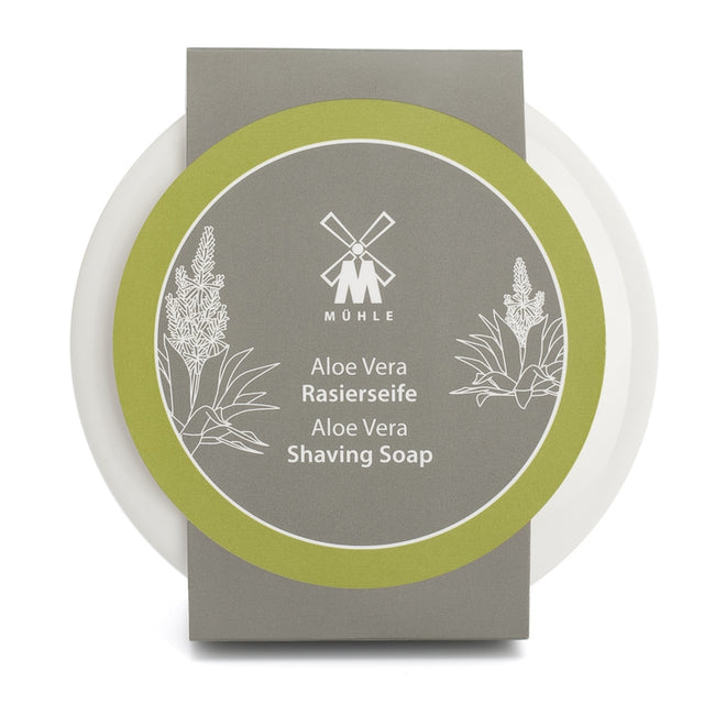 Shave Soap Care & kulho