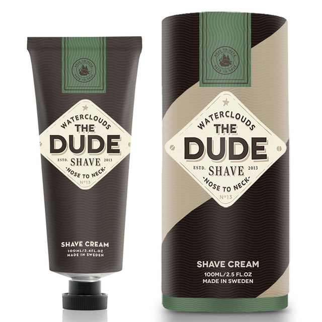 Shave Cream SUPER SMOOTH