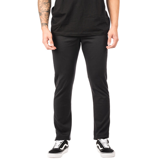 Work Pant Skinny 803 Black
