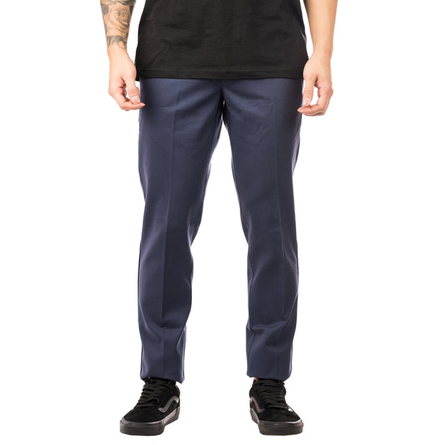 Work Pant 872 Navy Blue