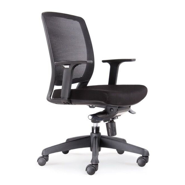 Hartley Operator Chair