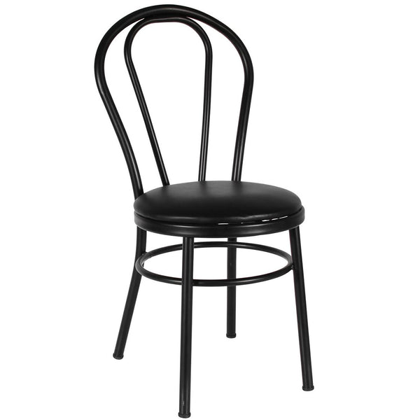 Cabaret Steel Chair