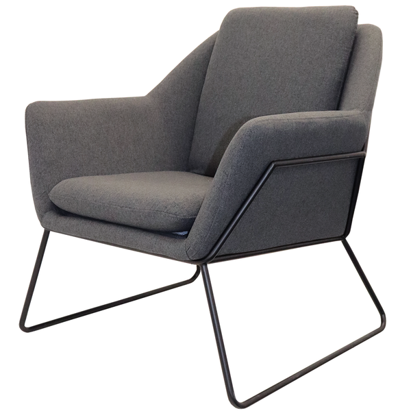 Cardinal Lounge Chair