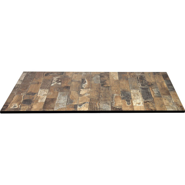 Compact Laminate Rectangle Table Top
