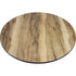 Compact Laminate 800mm Round Table Top