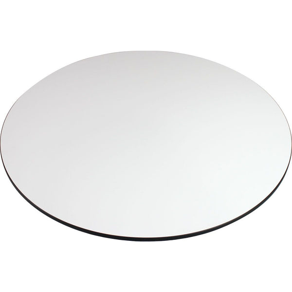Compact Laminate 700mm Round Table Top