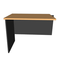 Custom Desk Return