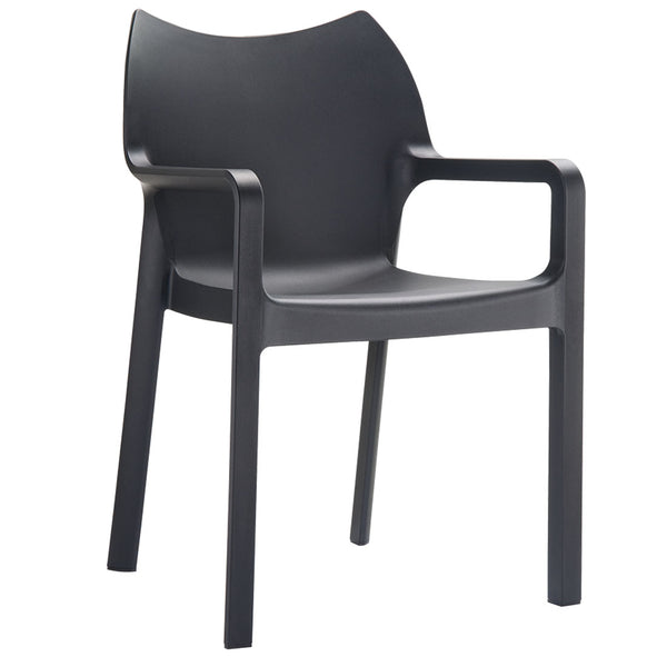 Diva Cafe Chair