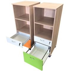 Open Teacher Storage Caddy